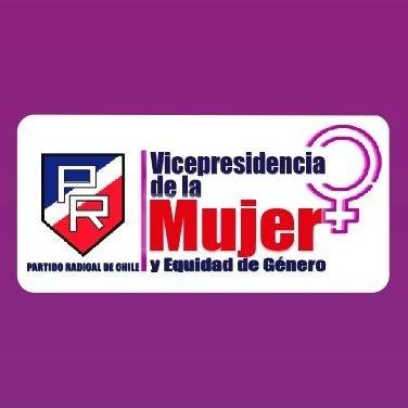 Vicepresidencia de la Mujer PR