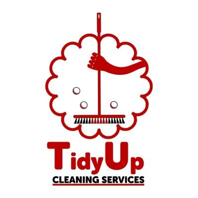 TidyUp Cleaning Services