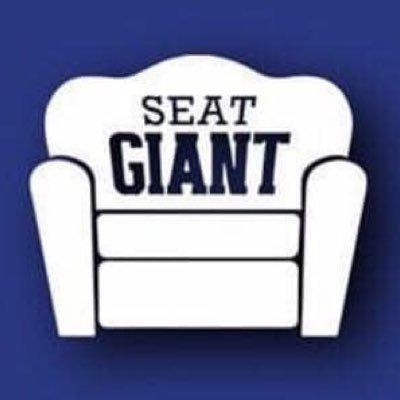 SeatGIANT St. Louis (@seatgiantstlmo) Twitter profile photo