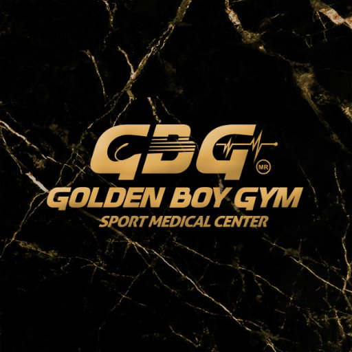 Golden Boy Gym