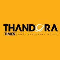 Thandora Times