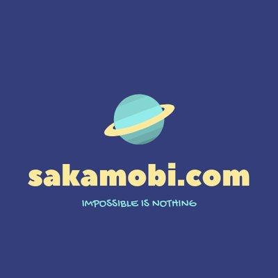 sakamobi.com @sakamobi