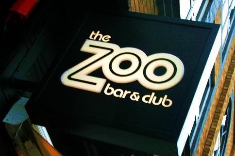 zoo bar barcelona