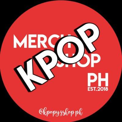 KPOP MERCH SHOP PH on Twitter: