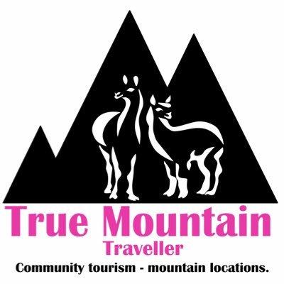 True Mountain Traveler on Twitter: