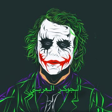 JOKER-_-KILL3R on Twitter: