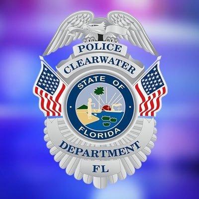Clearwater Police Department (@myclearwaterPD) | Twitter