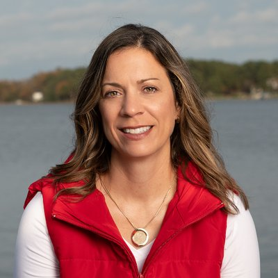 Michelle Miller (@RMESPrincipal) Twitter profile photo