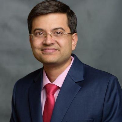 Gautam Baid