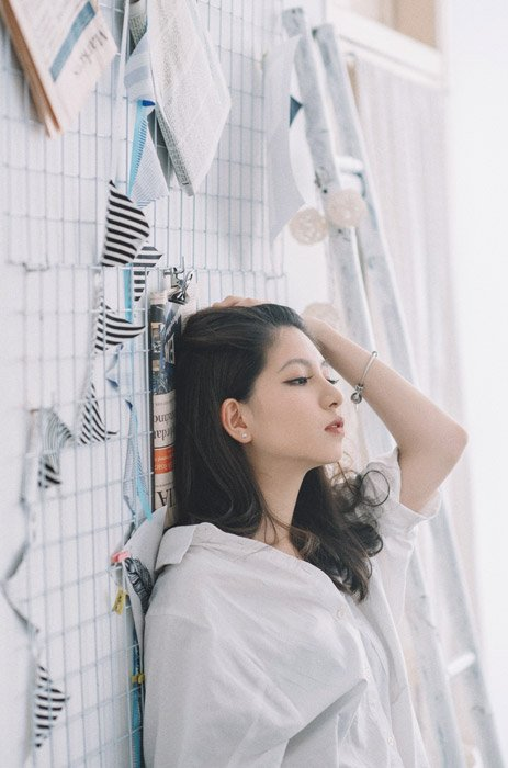 洋子@美容垢
