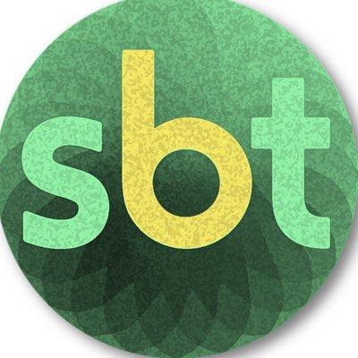 tweet por SBT Bolsonaro