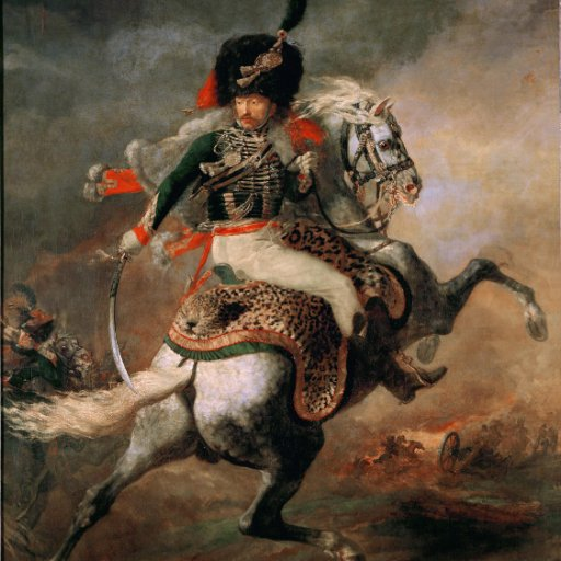 Weltgeist on Horseback 🌎  👻  🏇🏻