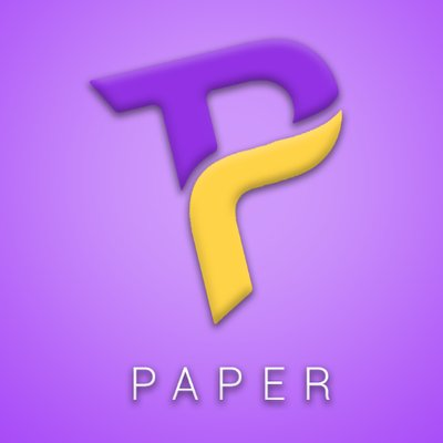 SbN Paper (@Paper_OW) | Twitter