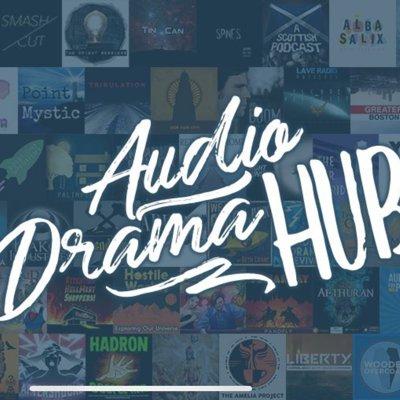 Audio Drama Hub (@YapAudio) | Twitter