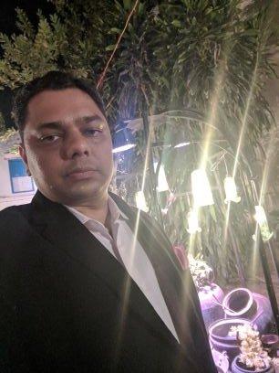 Ashutosh Agarwal