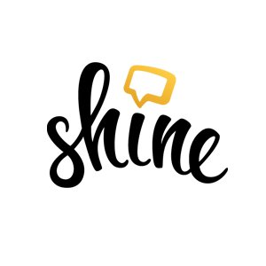 Apple's Best of 2020 🏆 Shine is your self-care ritual, made easy. 💛 Download the app to start today. ⬇️
