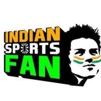 Indian Sports Fan