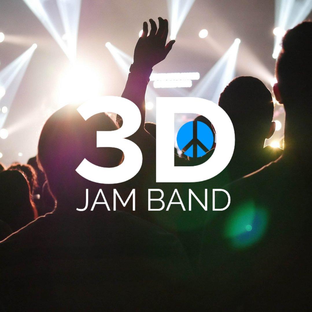 3D JAM BAND