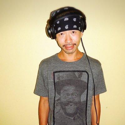 DJ SEVEN 'DAISUKE'