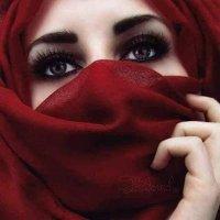 الشاعره ليال عمران