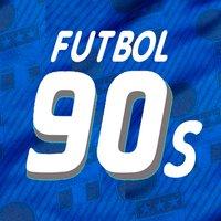90s Futbol⚽️