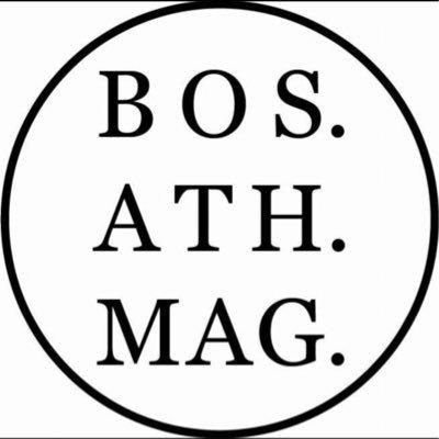 Boston Athlete Magazine