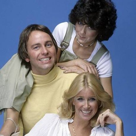Three's Company Fans