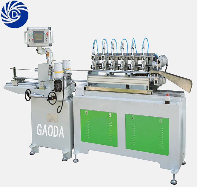 Gaoda Machinery