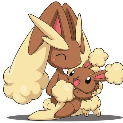 Media Tweets By Pokémon Lets Go Buneary At Terrythebuneary Twitter