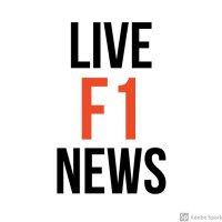 Live F1 News