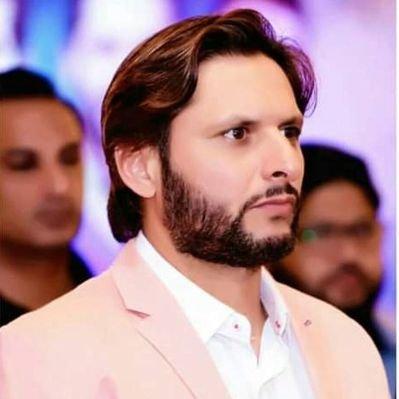 Shahid Afridi 10 Bigfanbyboombo1 Twitter