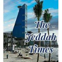 The Jeddah Times