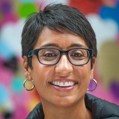 Irshad (@IrshadManji) Twitter profile photo