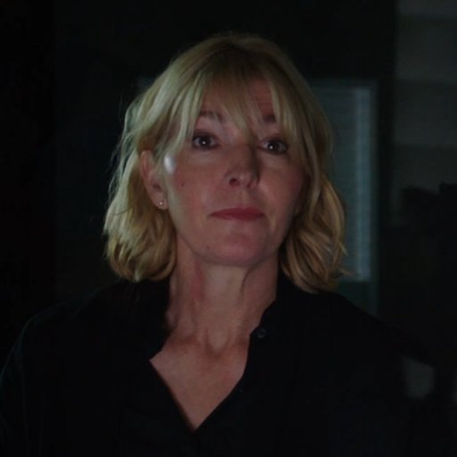 Jemma Redgrave amnesia