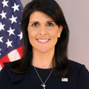 Archive: Ambassador Nikki Haley