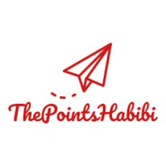 The Points Habibi on Twitter: