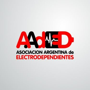 Asoc Arg de Electrodependientes (AAdED)