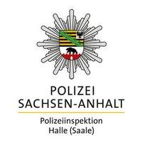 Polizeidirektion Sachsen-Anhalt Süd