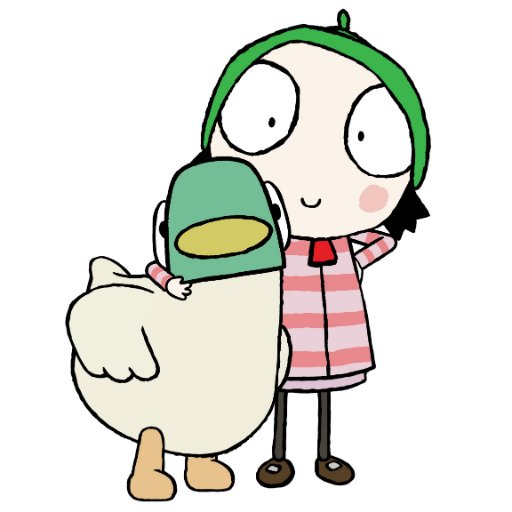 @Sarah_and_Duck