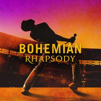 Bohemian rhapsody filme brasil