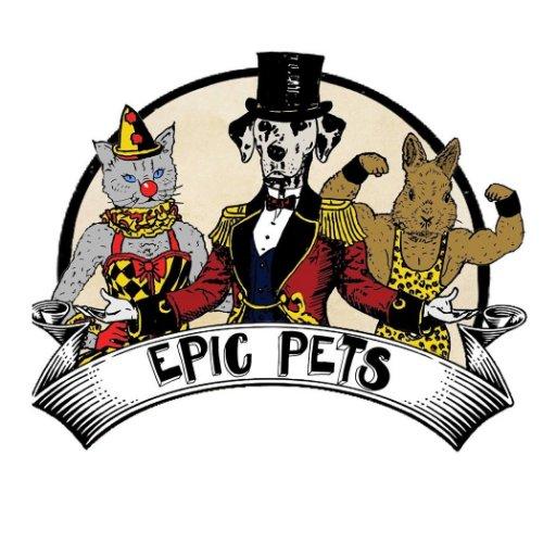 Epic Pets