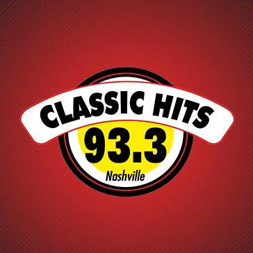 93.3 Classic Hits 😷