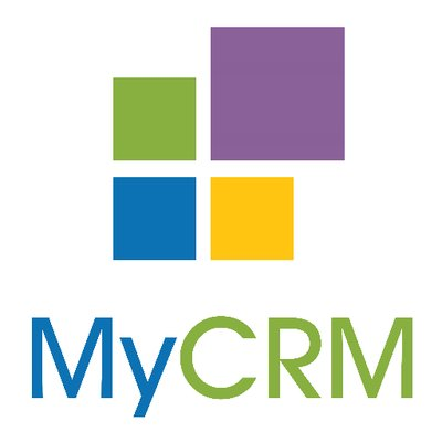My CRM Group on Twitter: