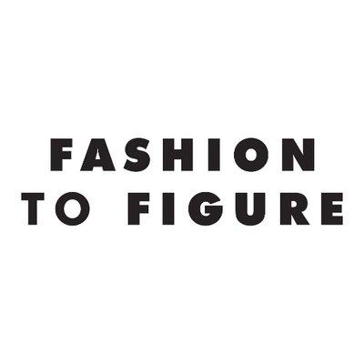 2310aa4d8b5529 Fashion to Figure on Twitter: