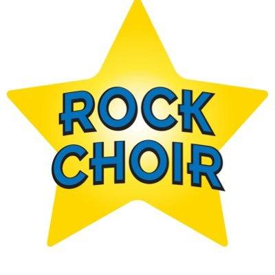 Rock Choir Gtr Manc