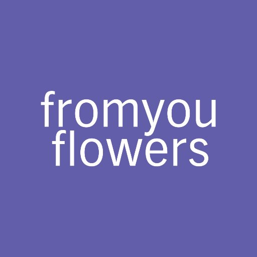 @FromYouFlowers