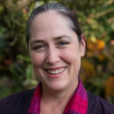Rebecca Carman Profile Image