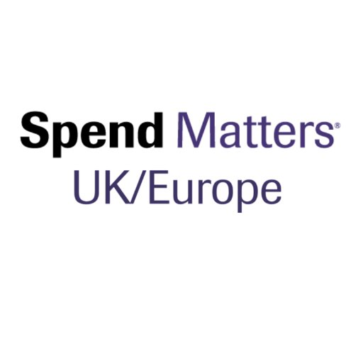 spend matters uk eur on why the big suite providers are