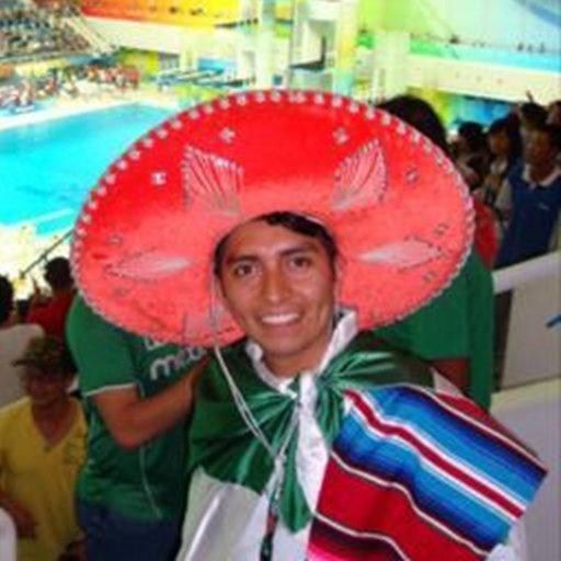Carlos Cuernavaca Flores
