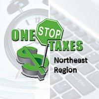 One Stop Taxes NE Region LLC